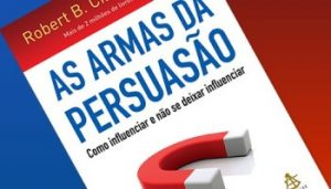 as_armas_da_persusao_mapa_mental