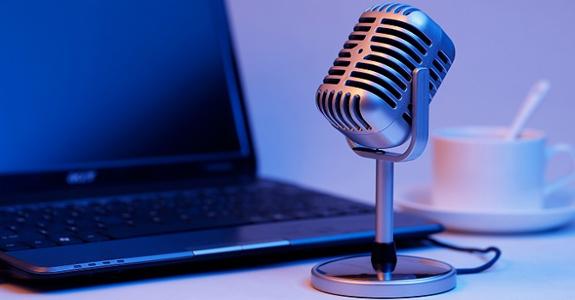 O-que-é-podcast?